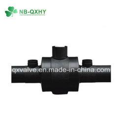 HDPE-fitting van de PE-serie kogelkleppen van hoge kwaliteit!