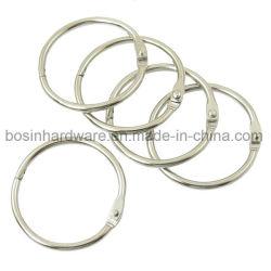 Libro de metal de alta calidad Ring Binder