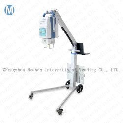 Для мобильных ПК 30Ма медицинских цифровой рентгеноскопии рентгеновского оборудования, цифровой