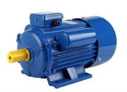0.37KW-7.5KW Leistungs-Elektromotor-Kompressor-Wasserpumpe des einphasiges 220V 50Hz tefc S1-Kondensator-AnfangsYC YCL (1HP-7.5HP)