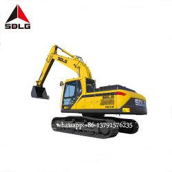 Sdlg Excavator E6210f Popular New 20ton Excavator Good Price Good Quality E6210f Sdlg