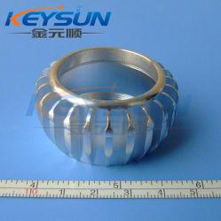 Алюминий светодиодный светильник наружное кольцо подшипника корпуса фонаря направленного света наружные оболочки