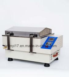 湯せんを揺するShz-88サーモスタットのデジタル