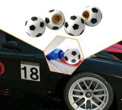 De verschillende Kappen van de Klep van de Band van het Voetbal van de Stam GLB van de Klep van de Band van de Auto van de Stijl rijdt het Algemene begrip van de Rand Geschikt voor de Boomstam van de Fiets van de Auto van de Motorfiets