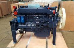 Moteur diesel Weichai Wp10.340e32 WP Shacman10.375pour chariot