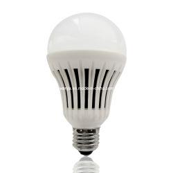Vente en vrac réglable 4.5W/6.5W/8,5 W A19 ampoule LED