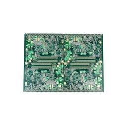 Carte de circuit imprimé d'alimentation LED avec Hal RoHS sans plomb (OLDQ-17)