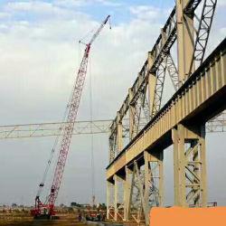 Personalizar el acero de China puente Bailey construcción manual
