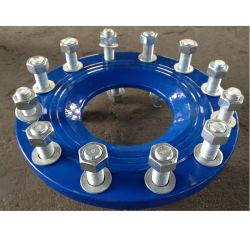 La fonte ductile ISO2531 FR545 flasque du réducteur