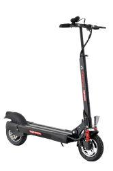 電気永続的なスクーターの電気自転車のEスクーター電気HoverboardのバランスをとるCF1009土のバイク10のインチ2の車輪