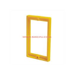 주문 주조된 플라스틱 PVC 쐐기(wedge) 도와 간격 장치/U 모양 간격 장치/교차하는 플라스틱 간격 장치