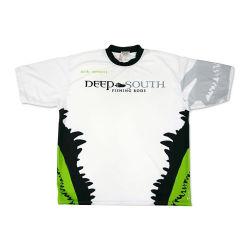 [هالونغ] سعر جيّدة ملابس ترس [سلميأيشن] [منس] رخيصة صيد سمك قمصان في الصين