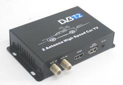 Alquiler de DVB-T2 DVB-T USB Sintonizador de HDTV HDMI 2 Activos de Alta Velocidad de la antena DVB-T2L