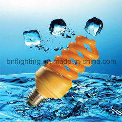 11W Желтая лампа энергосберегающая лампа репеллент от комаров (BNF-Y)