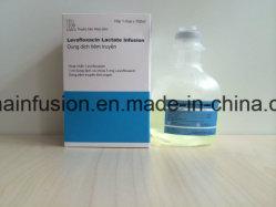 Lévofloxacine Lactate Fabricant de BPF de la médecine d'injection