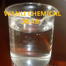 Het desinfecterende Dimethyl Bromide van het Ammonium Didecyl; Ddab; CAS 2390-68-3