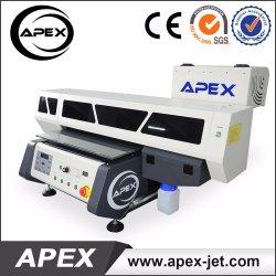 Efecto 3D LED UV marca Apex Flated impresión Impresoras para las ventas