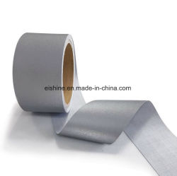 E-glans Band van de Stof van de Polyester En20471 de StandaardT/C Materiële Hoge Lichte Weerspiegelende