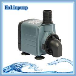 수중수분수펌프(HL-2500NT)까지 이어지는 고압 수족관