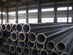 Les tuyaux d'équipement d'engrais chimiques /alliage spécial de l'acier à paroi épaisse de tubes et tuyaux sans soudure en acier /Tube en acier au carbone