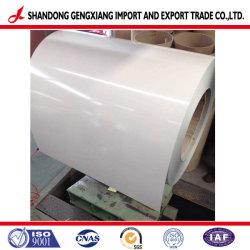 Farbe beschichtete PPGL Stahlring für Fabrik-Dächer und Wände