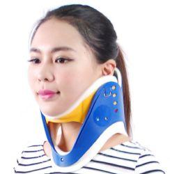 AdultおよびPediatricのための緊急のCervical Collar Neck Brace
