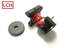 Kamerazubehör Kugelkopfhalterung Universal 360 Grad Drehbar Mini-Stativ Aus Aluminium