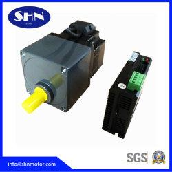 Бесщеточный двигатель постоянного тока с помощью драйвера ce сертификации для ЧПУ
