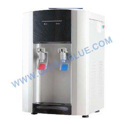 Venda a quente vaso de quentes e frios Desktop dispensador de água do tampo da mesa