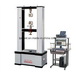 Wdw-200kn 실험실 장비 전자 금속 바 인장 시험 장비