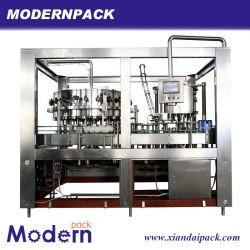 De Bottelmachine van het water voor Gebotteld Water (cgf16-12-6)