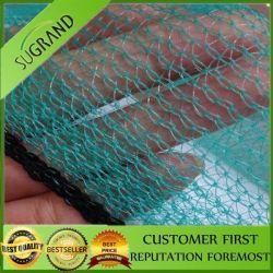 100% Nuevo Material de Construcción Verde redes andamios