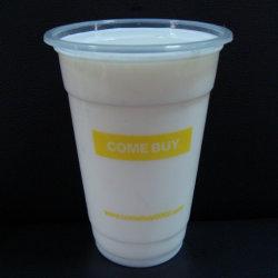 고품질 투명 주스 아이스 커피 플라스틱 컵