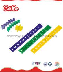 Faltbares Plastiktabellierprogramm, Büro-Tabellierprogramm (CB-ED007-Y)