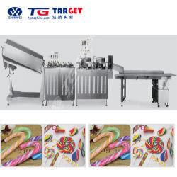 Stick Lollipop Candy Machine de production (STL300)