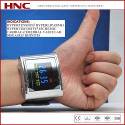 La thérapie médicale de l'équipement laser de l'Hypertension instrument thérapeutique