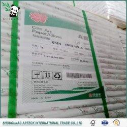 Documento di arte lucido Premium della foto dei doppi lati asciutti veloci impermeabili