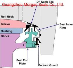 Ролик горловины / уплотнения уплотнения охлаждающей жидкости /динамического мельница Уплотнение масляной пленки уплотнения подшипников
