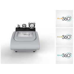 RF Roller 360 Cellulite Reduction Body Shaping Slimming Machine Price