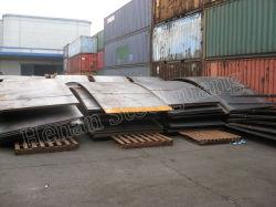 La norme ASTM A204 SA204 Gra Faible Les plaques en acier allié