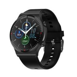 Rg11h appel Bluetooth Smart montre avec la fréquence cardiaque de la pression artérielle Smartwatch