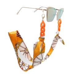 얼굴 보호 끈 목걸이 귀걸이 귀금고체인 안경 코드 선글라스