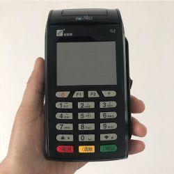 Newland G2 Lohn Positions-Terminals der Positions-Maschinen-mobile GPRS schnelle