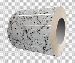 Color de los materiales de construcción revestidos galvanizado prebarnizado/Galvalume planchas de acero Placa// bobinas (PPGI/PPGL)