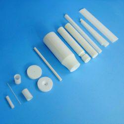 China Hersteller Hochpräzise maßgeschneiderte CNC-Bearbeitung hohe isolierende technische Yttria Stabilisierte Ysz Zro2 Keramik Industrieteile Zirkonia Keramik