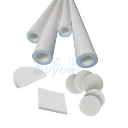 Fritté microporeux fritte de céramique poreuse du filtre à disque pour 1 5 10 15 25 30 um microns filtres disque diffuseur de gaz d'arrosage de l'eau de l'air