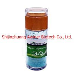 Медь Oxychloride 50%Wp агрохимической весьма эффективного системного фунгициды