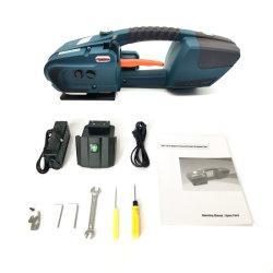 전동 전동 전동 스트랩 장비 배터리 절단 장비 포장 툴 플라스틱 포장 스트랩 도구