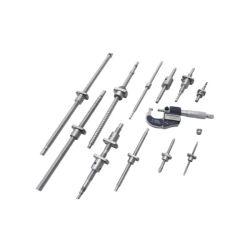 T12X2 Tornillo de avance para herramientas automáticas