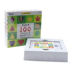 Motif imprimé sur mesure bébé instruits prénatale Carte Puzzle